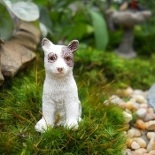 Spot - Pet Dog For Fairy Garden