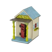 Sale - Cottage by Gypsy Garden for Miniature Fairy