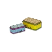 Sale -Suitcase Set by Gypsy Garden for Miniature Fairy Gardening