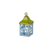Lantern or Bird Cage for Miniature Fairy Gypsy Gardens