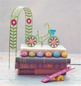 The Playful Life Fairy Garden Gift Set Kit