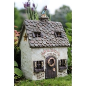 Fairy Escape House For Miniature Gardens