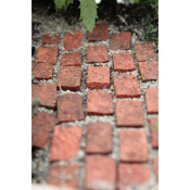 Set of 20 Fairy Bricks for Landscaping Miniature Gardens