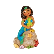 Millie the Mermaid for Merriment Mini Fairy Gardening