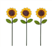 Sunflower Picks For Miniature Fairy Gardens