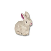 Baby Bunny by Gypsy Garden for Miniature Fairy Gardening