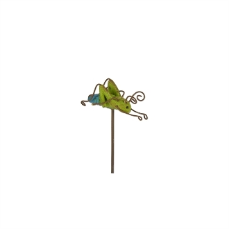 Grasshopper Pick for Gypsy Fairy Gardens
