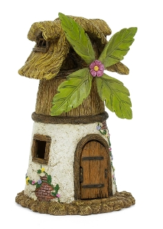 Fairy Windmill House for Miniature Fairy Gardening