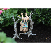 Upsy Daisy Fairy for Miniature Fairy Gardens