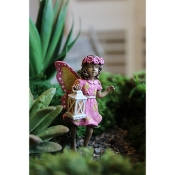 Cammie the Fairy For Miniature Fairy Garden