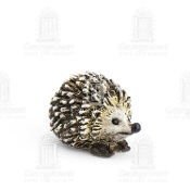 Little Hedgehog for Miniature Fairy Gardens