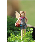 Kyli Fairy for Miniature Fairy Gardens