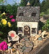 Estes Av Fairy Garden Kit * SUPER SALE KIT - #1833